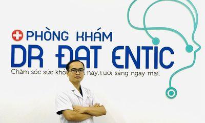 Thạc sĩ bác sĩ Nguyễn Xuân Đạt: Lan tỏa hơi ấm trong mùa dịch.