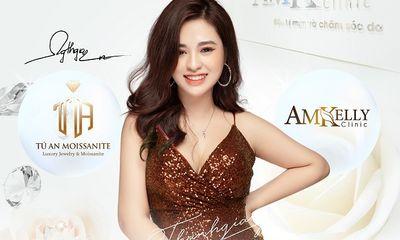 Founder Nguyễn Thanh Giang & Bí quyết thành công của phụ nữ hiện đại
