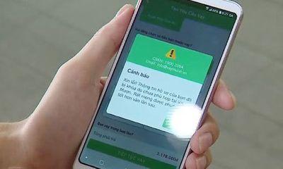 Vay tiền qua app: Đòi nợ chuyên nghiệp gặp phải con nợ lão làng, chuyên bùng nợ online