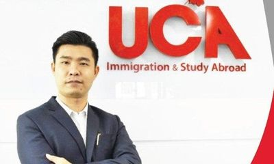 Giám đốc UCA Lê Thanh Hải: Định cư ở Canada đang là xu hướng tất yếu gia đình Việt trong 3 năm tới