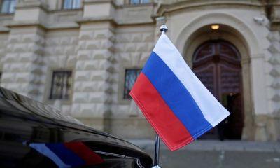 Căng thẳng Nga - CH Séc: Praha yêu cầu Moscow bồi thường vụ nổ kho vũ khí