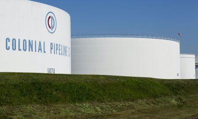 Reuters: Nhóm tin tặc tấn công hệ thống ống dẫn dầu Mỹ mới nhưng không nghiệp dư