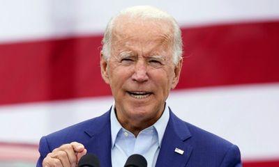 Tỷ lệ ủng hộ của Tổng thống Biden liên tục tăng sau 100 ngày tại vị
