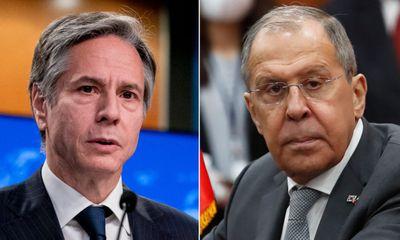Ngoại trưởng Mỹ - Nga ấn định địa điểm hội đàm trực tiếp đầu tiên dưới thời Tổng thống Biden