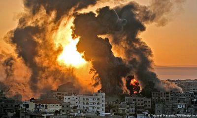Xung đột ở dải Gaza: Tổng thống Biden ủng hộ quyền tự vệ của Israel