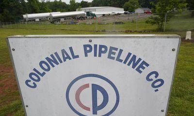CNN: Công ty Colonial Pipeline chi gần 5 triệu USD chuộc lại hệ thống dẫn dầu