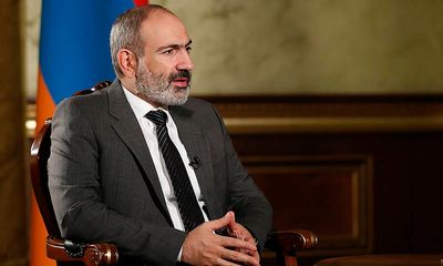 Quyền thủ tướng Armenia nhờ Nga viện trợ quân sự giữa lúc tái diễn căng thăng với Azerbaijan
