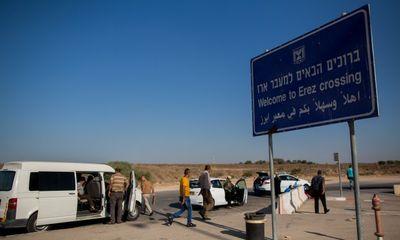 Israel lại đóng cửa biên giới Gaza, tuyên bố ngừng cung cấp viện trợ