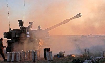 Mỹ phản đối nghị quyết của Liên hợp quốc kêu gọi ngừng bắn ở Dải Gaza
