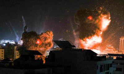 Hamas bày tỏ sự lạc quan về đàm phán ngừng bắn với Israel