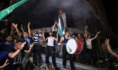 Hậu thỏa thuận ngừng bắn, cả Israel và Hamas đêu tuyên bố chiến thắng