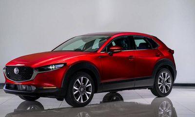 Ôtô - Xe máy - Mazda 6 và CX-3 chính thức bị