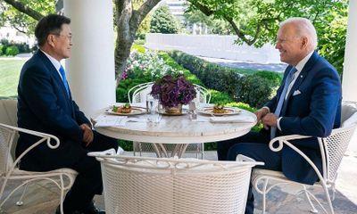 Tổng thống Biden tiết lộ điều kiện để nối lại đàm phán Mỹ - Triều Tiên