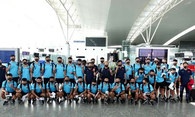 Đội tuyển Việt Nam lên đường sang UAE tham dự vòng loại World Cup 2022, quyết làm nên chuyện