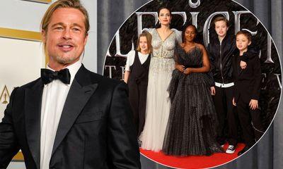 Brad Pitt thắng vụ kiện giành quyền nuôi con, Angelina Jolie tiếp tục cuộc chiến pháp lý
