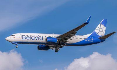 Bị cấm bay ở không phận Pháp, máy bay Belarus phải quay đầu trở về