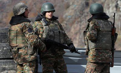 Căng thẳng Armenia-Azerbaijan tái diễn: Baku bắt 6 binh sĩ của Yerevan làm nhiệm vụ ở biên giới
