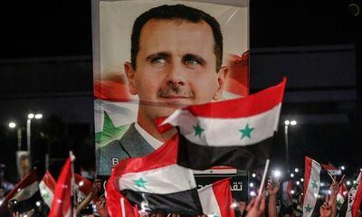 Bầu cử Syria: Tổng thống Assad tái đắc cử nhiệm kỳ thứ tư 95% phiếu bầu