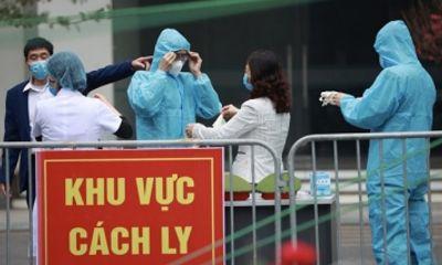 Sáng 30/5, Việt Nam có thêm 52 ca mắc COVID-19 mới, 8 người liên quan tới ổ dịch TP.HCM