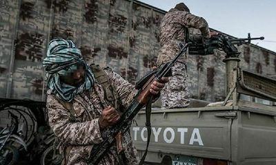 Iran đẩy mạnh hoạt động chống khủng bố Tây Azerbaijan, triệt phá thành công 1 nhóm phiến quân