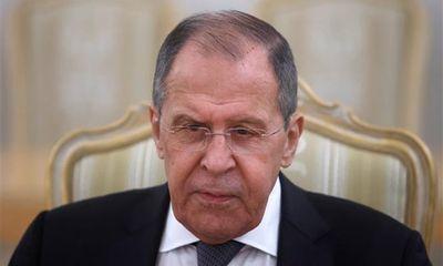 Ngoại trưởng Nga: Moscow sẵn sàng bình thường hoá quan hệ với EU
