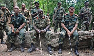 Bộ trưởng Uganda thoát nạn sau cuộc tấn công bằng súng