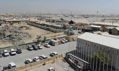 Mỹ sẽ giao căn cứ quân sự chính cho lực lượng Afghanistan trong 20 ngày tới