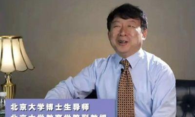 Thần đồng Trung Quốc đăng video gây