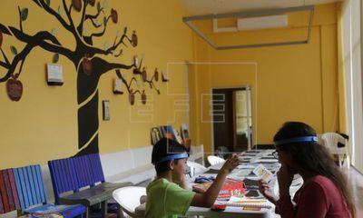 Giáo dục pháp luật - Bên trong ngôi trường đặc biệt dành riêng cho các thần đồng nhí ở Mexico