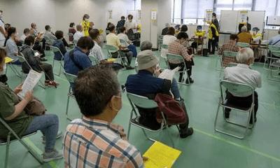 Nhật Bản phải bỏ hơn 7.000 liều vaccine COVID-19 bị bảo quản sai cách
