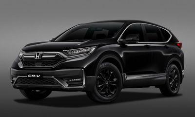 Bảng giá xe ô tô Honda mới nhất tháng 6/2021: Không nhiều biến động, Honda CR-V LSE 2021 có giá bán từ 1,138 tỷ đồng