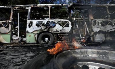 Lo ngại băng đảng tội phạm trả thù, Brazil đóng cửa trường học và giao thông công cộng