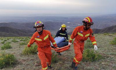 Trung Quốc: Thảm hoạ marathon Bạch Ngân do tai nạn an toàn công cộng