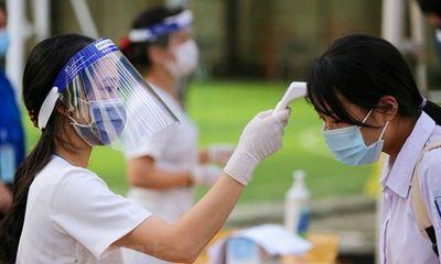 Hà Nội: Kết thúc ngày thi đầu tiên kỳ tuyển sinh vào lớp 10 THPT, 269 thí sinh vắng mặt