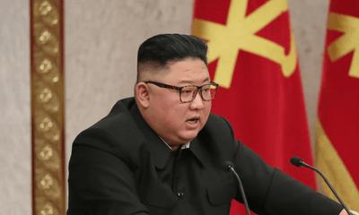 Chủ tịch Triều Tiên Kim Jong-un kêu gọi gia tăng sức mạnh quân sự
