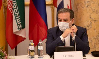 Iran thông báo thời gian nối lại đàm phán hạt nhân với phương Tây