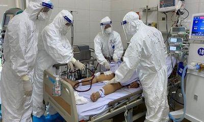 Bắc Ninh: Bệnh nhân COVID-19 76 tuổi tử vong, có tiền sử viêm đa khớp