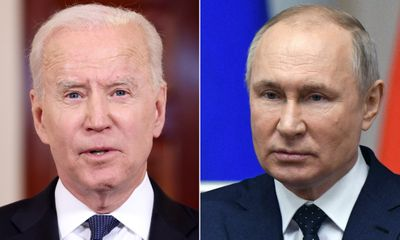 Hội nghị thượng đỉnh Mỹ-Nga: Hai nhà lãnh đạo họp liên tục trong 5 tiếng