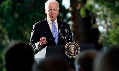 Video: Tổng thống Biden nhầm lẫn