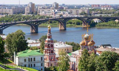 Thi thể nữ sinh Mỹ mất tích được tìm thấy tại Nga, nghi phạm nhanh chóng bị bắt giữ