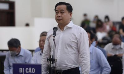 Hoàn tất cáo trạng truy tố ông Nguyễn Duy Linh tội nhận hối lộ