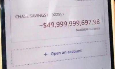 Chỉ sau 1 đêm, người phụ nữ bàng hoàng nhận khoản nợ 50 tỷ USD