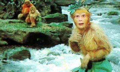 Tây Du Ký: Từ con khỉ vô lo vô nghĩ, vì sao bỗng dưng Tôn Ngộ Không đột nhiên sợ cái chết?