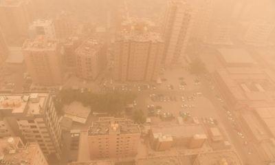 Đăng video phàn nàn về thời tiết, người đàn ông bị bắt và trục xuất khỏi Kuwait