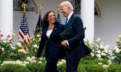 Nhân viên Nhà Trắng dưới thời Tổng thống Biden kiếm được bao nhiêu tiền một năm?