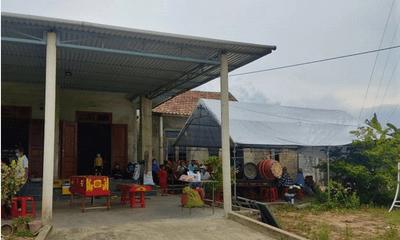 Quảng Bình: Phát hiện thi thể người phụ nữ trong vườn nhà, nghi bị sát hại