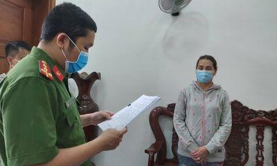 Đà Nẵng: Hai đối tượng cho vay nặng lãi trong vụ án đại gia Đào Thị Như Lệ bị bắt