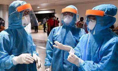 Bản tin sáng 11/7: Việt Nam ghi nhận thêm 607 ca mắc COVID-19, riêng tại TP.HCM có 443 ca