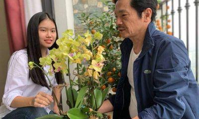 NSND Trung Anh khoe thành tích của con gái: Đi du học Mỹ, được nhận học bổng 5.500 USD mỗi năm
