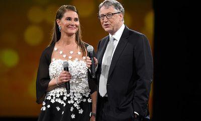 Ngầm nhận lỗi về mình, tỷ phú Bill Gates xúc động suýt khóc trong lần đầu trải lòng về chuyện ly hôn